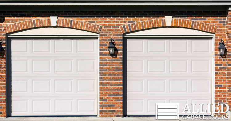 Garage door featured image