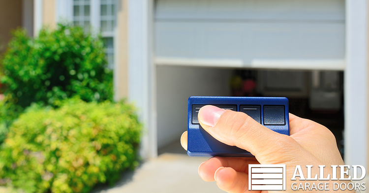 Garage door opener featured image