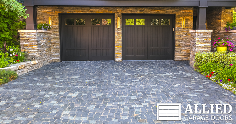 Talk About Curb Appeal Get a New Garage Door featured image