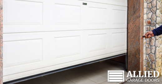 Proper Maintenance of Your Garage Door