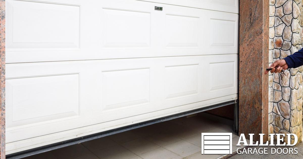 Proper Maintenance of Your Garage Door