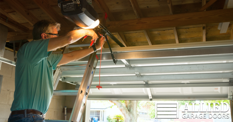 Power Outages and Garage Door Safety